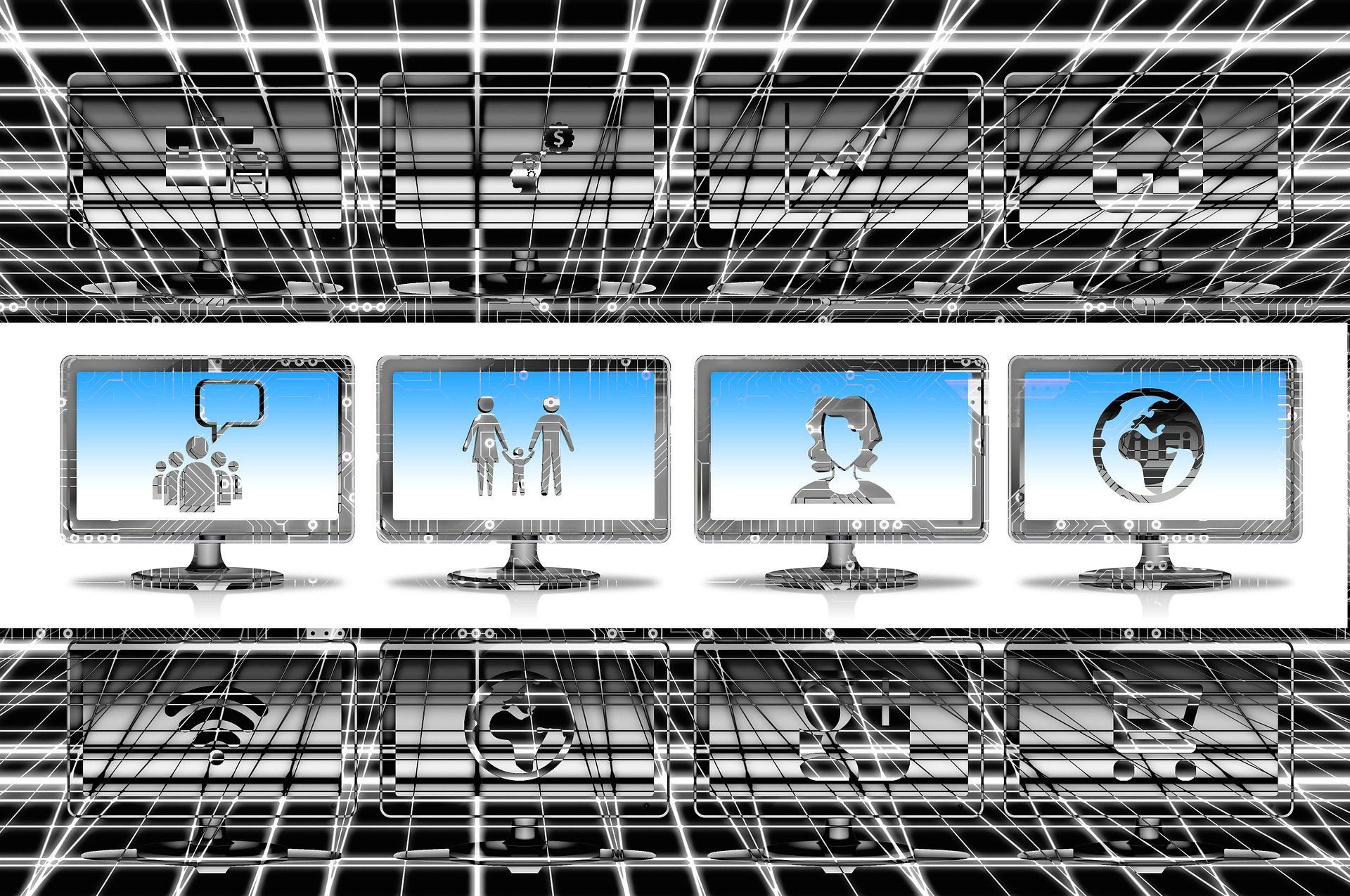 Header Image - La informática para todos